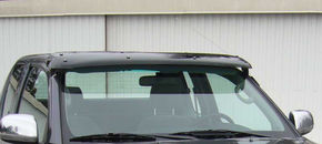 Nissan D-22 Pick-up 1997-2007, SUN VISOR