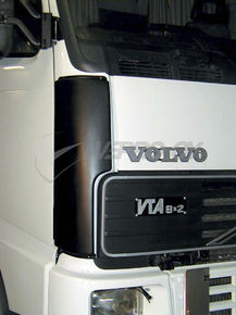 VOLVO FH Vers.1, DIRT DEFLECTOR