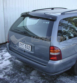 Ford Mondeo stw, -2000, REAR WINDOW DEFLECTOR