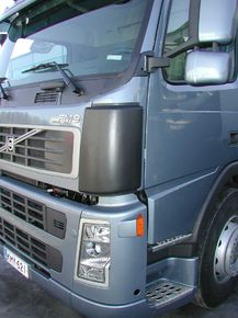 Volvo FM/FH Vers 2/3, DIRT DEFLECTOR