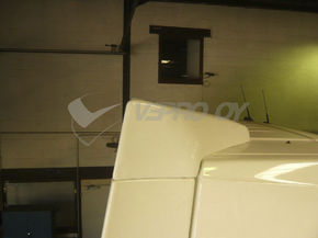 VOLVO FH VERS 4 GLOBETROTTER L2H2 TRACTOR UNIT, SPOILER TOP CORNER PARTS