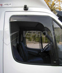 MB Sprinter -2006, SIDEWINDOW DEFLECTOR