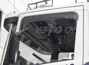 Scania R/4-serie/Streamline 2013-, SIDEWINDOW DEFLECTOR