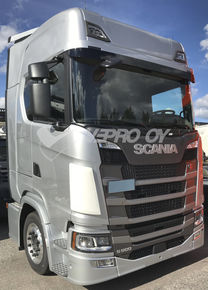 SCANIA S/R, DIRT DEFLECTOR