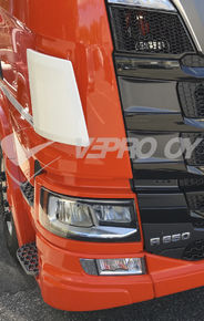 SCANIA P/G/S/R, DIRT DEFLECTOR