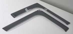 IVECO DAILY 04/2014-, SIDEWINDOW DEFLECTOR