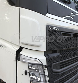 VOLVO FH Vers 4 / RENAULT T / SCANIA STREAMLINE, DIRT DEFLECTOR