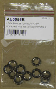 LOCK RING SET FOR AE5056A