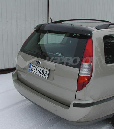 Ford Mondeo stw, 2001-2007, REAR WINDOW DEFLECTOR