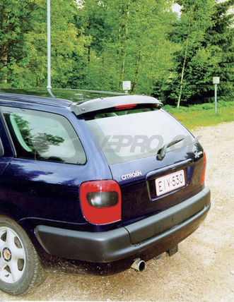 Citroen Xsara Break, REAR WINDOW DEFLECTOR
