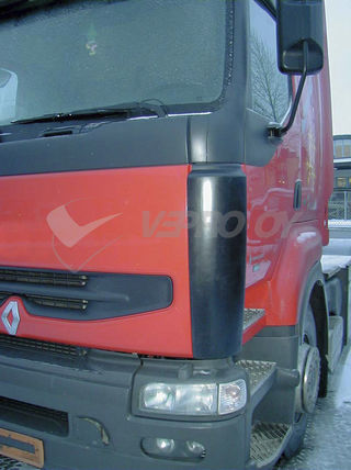 RENAULT PREMIUM PRIVILEGE / ROUTE, DIRT DEFLECTOR