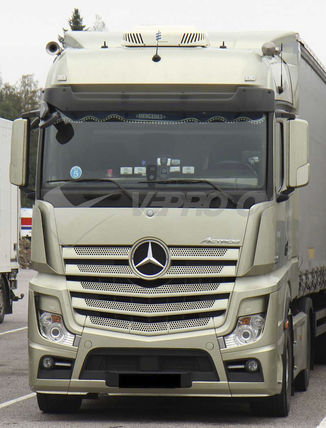MB ACTROS MP4 BIG SPACE/GIGA SPACE, SUNVISOR