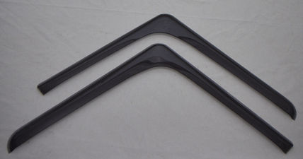 SCANIA 4-SERIE, SIDEWINDOW DEFLECTOR